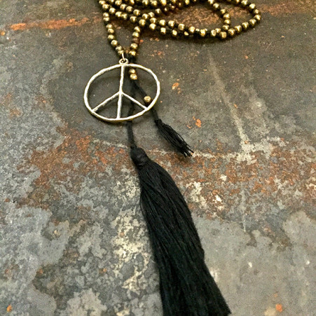 Peace-tassel-black-451x451